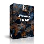 Atlanta Trap Recording Template | Pro Tools Recording Templates | Pro Tools Mixing Templates | Pro Tools Vocal Templates