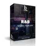 R&B Mixing Template
